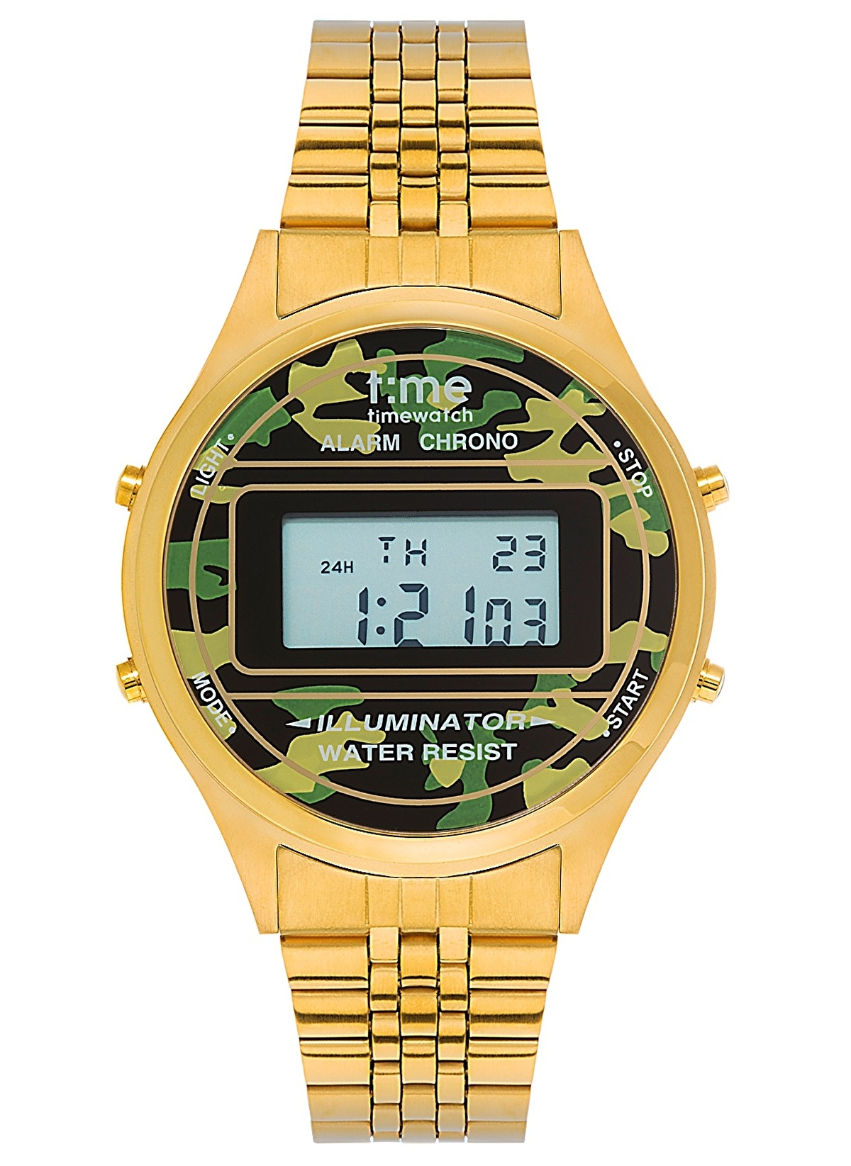 Timewatch Saat Tw.126.2gfg Kol Saati – 199.9 TL